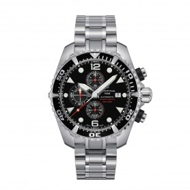 Certina Action Chronograph Diver´s Watch 45,7mm | Automatik