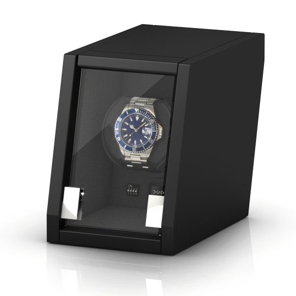 Castle 1- Uhrenbeweger für eine Uhr