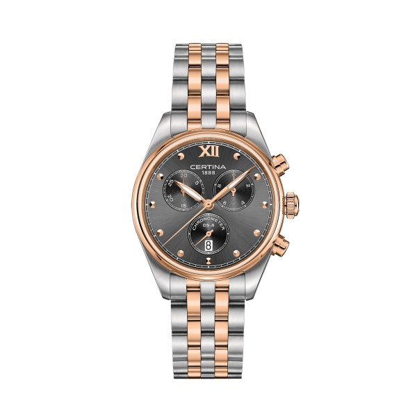 Certina DS 8 Chronograph Lady