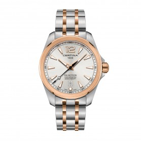 Certina DS Action Gent | Chronometer | 41mm | Bicolor