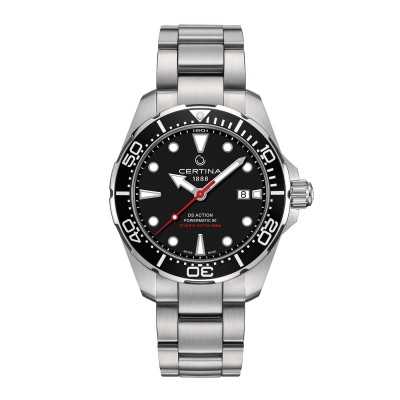 Certina DS-Action Automatik Diver 43mm