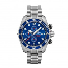 Certina DS Action Chronograph Diver´s Watch