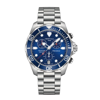Certina DS Action Chrono Quarz