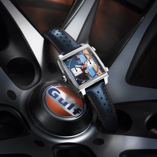 Monaco Gulf Special Edition 50th Anniversary - CAW211R.FC6401