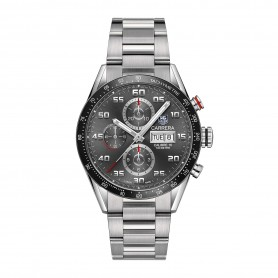 TAG Heuer Calibre 16 Day-Date Automatik Chronograph