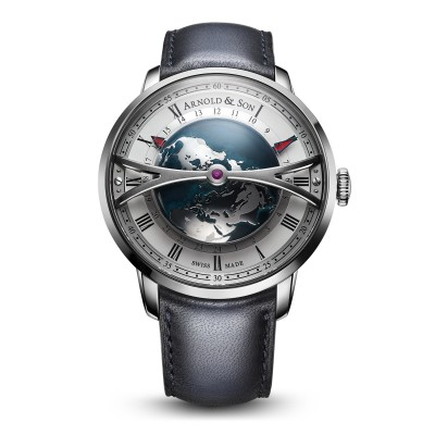 Arnold & Son Instrument Collection Globetrotter