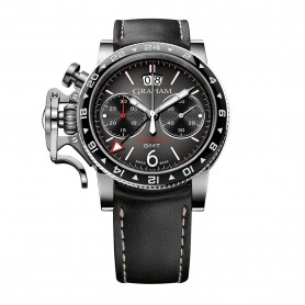 GRAHAM Chronofigther Vintage GMT | Ref. 2CVBC.B15A