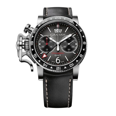 GRAHAM Chronofigther Vintage GMT