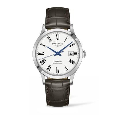 Longines Record Chronometer Ref. L2.821.4.11.2