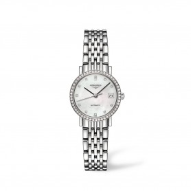 The Longines Elegant Collection Ref. L4.309.0.87.6