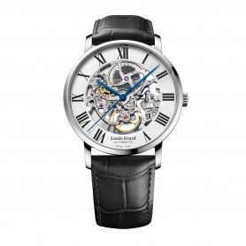 Louis Erard Excellence Skeleton Ref. 61 233 AA22