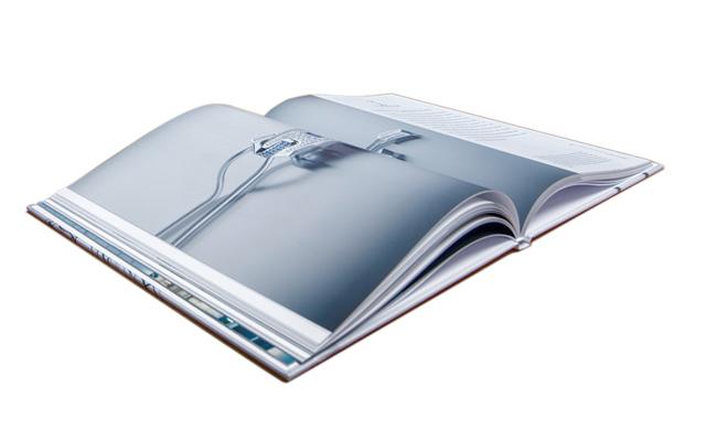 Cablecar Buch von Juwelier Ableitner