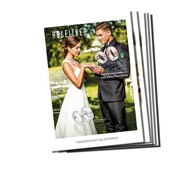 Hochzeit-Schmuckguide von Juwelier Ableitner