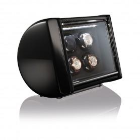 Uhrenbeweger für 4 Uhren von Buben & Zörweg | Spirit 4 Time Mover®