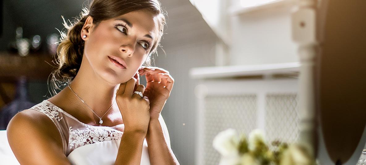 Brautschmuck von Juwelier Ableitner in Lieboch