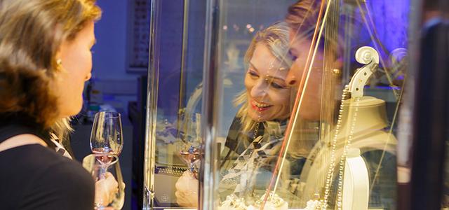 Hockarätig- Ausstellungen von Juwelier Ableitner