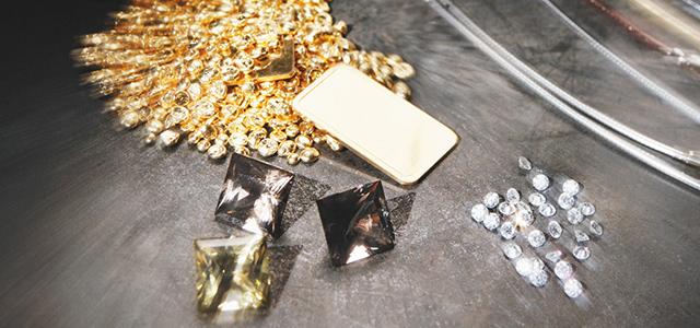 Was ist faires Gold? Die LBMA-Richtlinien geben Aufschluss darüber, was konfliktfrei in Bezug auf Gold bedeutet.