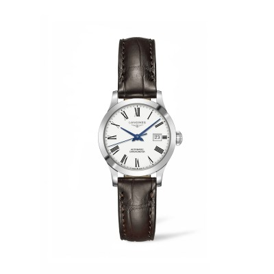 Longines Record Chronometer 30 mm