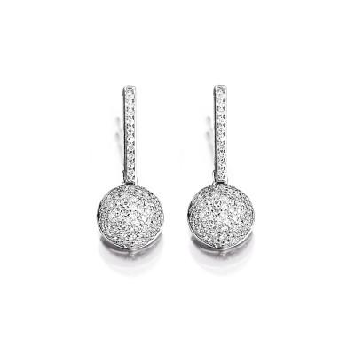 Ohrringe von Cablecar Jewelry