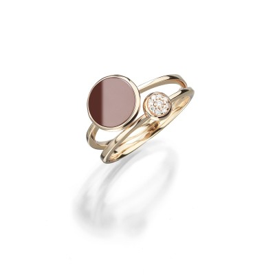 Ring Ceramic Tango Chassé