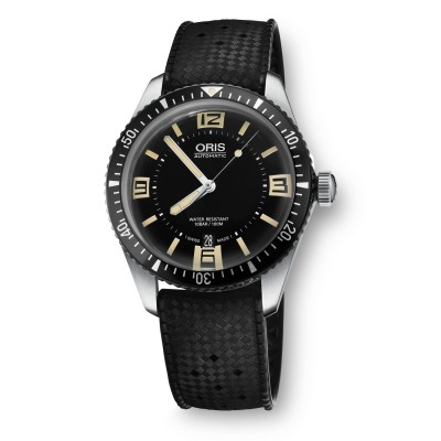Oris Divers Sixty Five 40mm Ref. 733-7707-4064