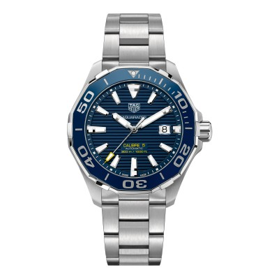 TAG Heuer Aquaracer 300M Ref. WAY201B.BA0927 Automatik 43mm