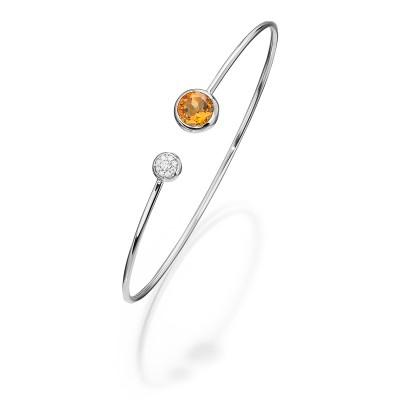 Armschmuck von Cablecar Jewelry