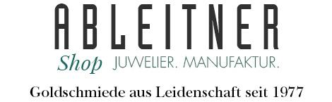 Juwelier Ableitner in Lieboch bei Graz – Online Shop