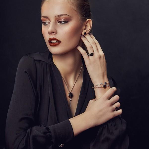 Schmuckstücke von Cablecar Jewelry