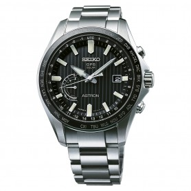 Seiko Astron GPS Solar World-Time Ref. SSE161J1