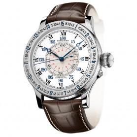 Longines Lindbergh Stundenwinkeluhr | Ref-L2.678.4.11.0