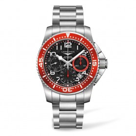 Longines Hydro Conquest Automatik Chronograph 41 mm
