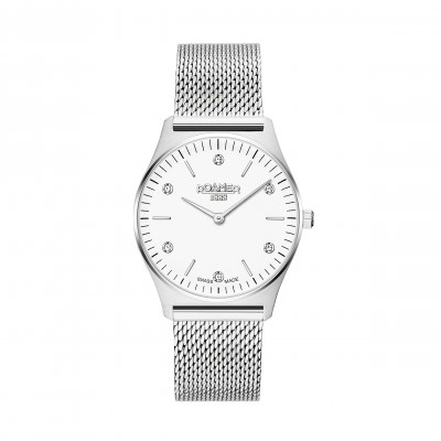 ROAMER Elements Crystal Ladies