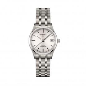 DS 8 Lady 30mm Chronometer Titanium