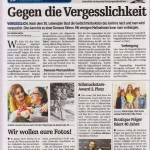 Presse-Clipping Schmuckstars-Award 2019