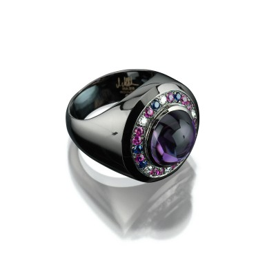 "Ring ""Roulette"" aus der it´s jewel art Kollektion von Andreas Ableitner"