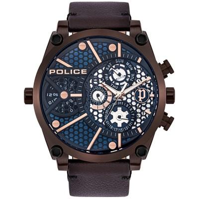 Police Armbanduhr VIGOR
