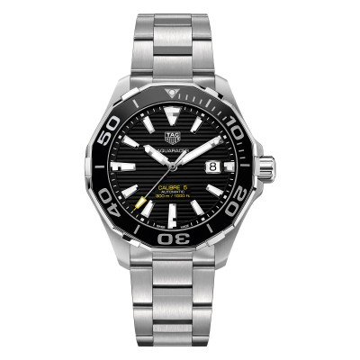 TAG Heuer Aquaracer 43 mm | Automatik