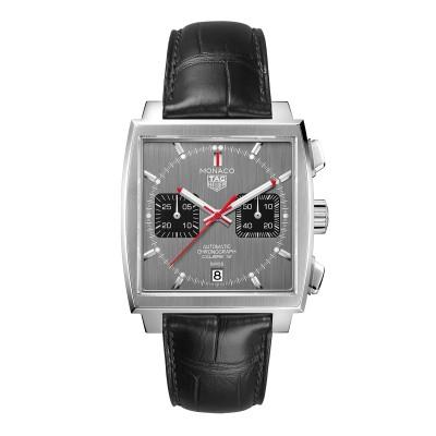 TAG Heuer Monaco Limited Edition Calibre12 | Letzte Auflage 2019 | Ref. CAW211JFC6476
