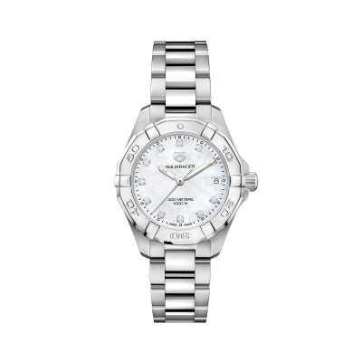 TAG Heuer Aquaracer Lady 32 mm | Ref. WBD1314.BA0740