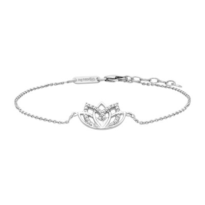 Julie Julsen Armband Lotusblüte