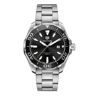 Vielseitige Quarz Armbanduhr für den Mann