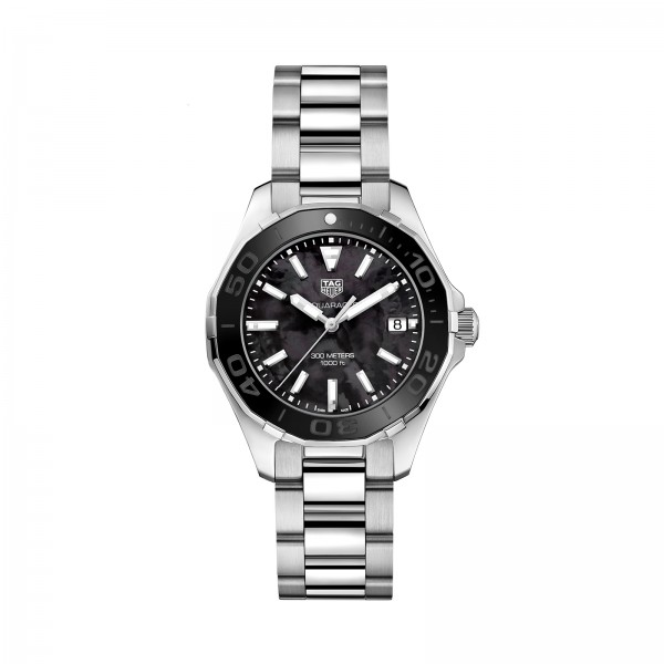 Sportlich, vielseitige Damen-Automatik-Armbanduhr
