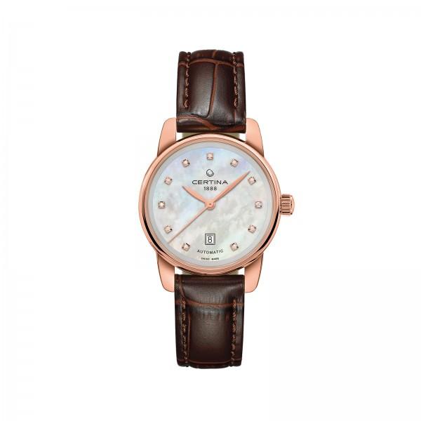 Damen Automatik Uhr unter Euro 1000,-