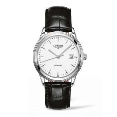Klassische Armbanduhr, Flache Automatikuhr, Dresswatch