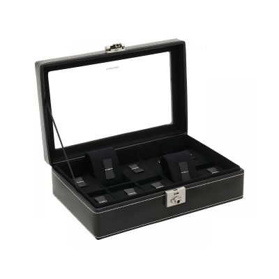 Uhrenbox als Vatertagsgeschenk