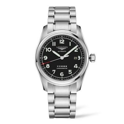 Flieger-Armbanduhr