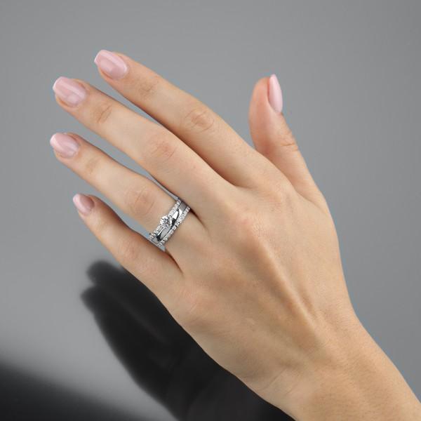 Drei Ringe auf einem Finger, Trilogie Platinum